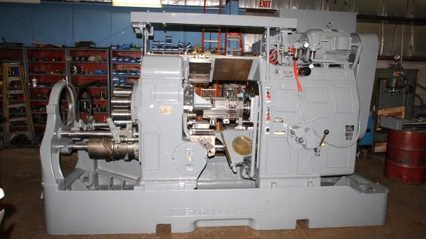 "ACME GRIDLEY 1-5/8"" RBN-8, Refurbished by Graff-Pinkert"