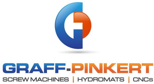 The new Graff-Pinkert Logo