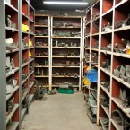 Acme Spare Parts at Graff-Pinkert