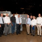 Presenters from Screw Machine Innovations Seminar at Graff-Pinkert