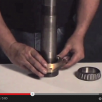 Changing ACME Spindle Bearings