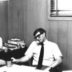 Lloyd Graff, a Young Machinery Dealer