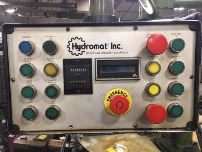Hydromat HB32/45-16