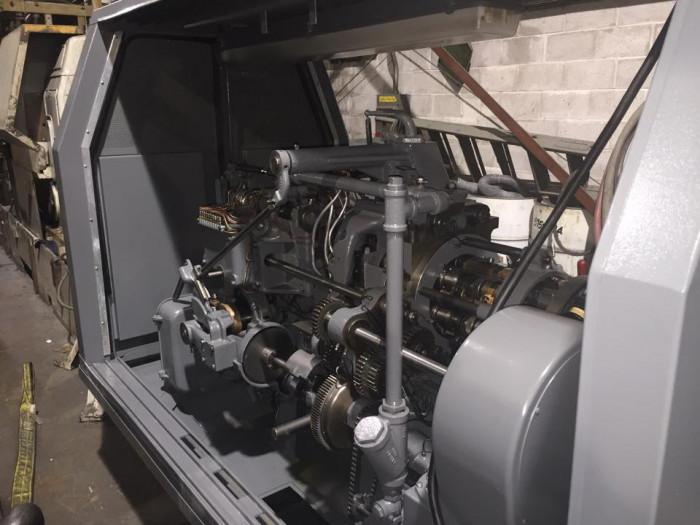 Davenport Model B
