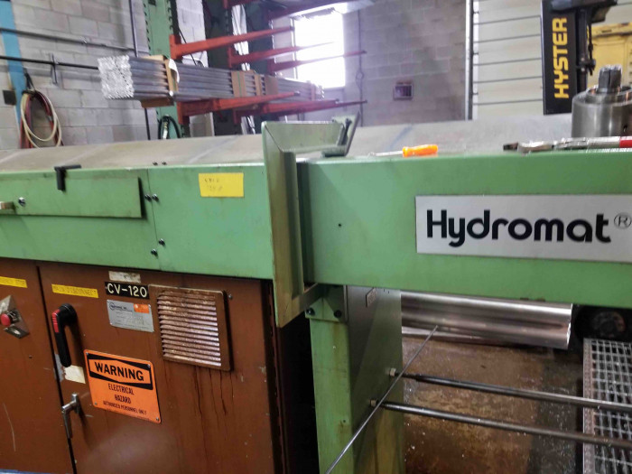 Hydromat HB45-16