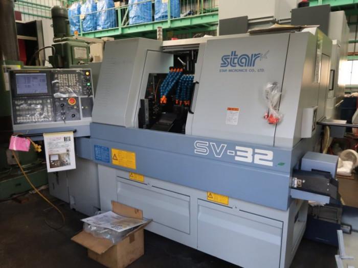 Star SV-32