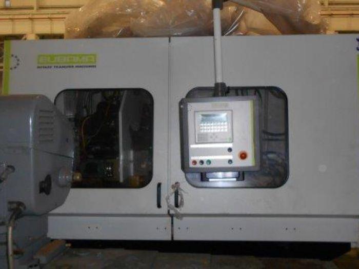 Eubama S6 Rotary Transfer Machine