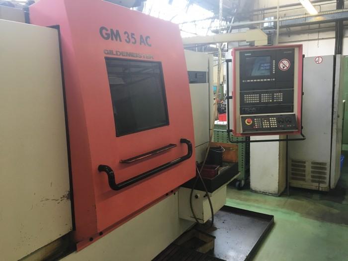 Gildemeister GM35 AC