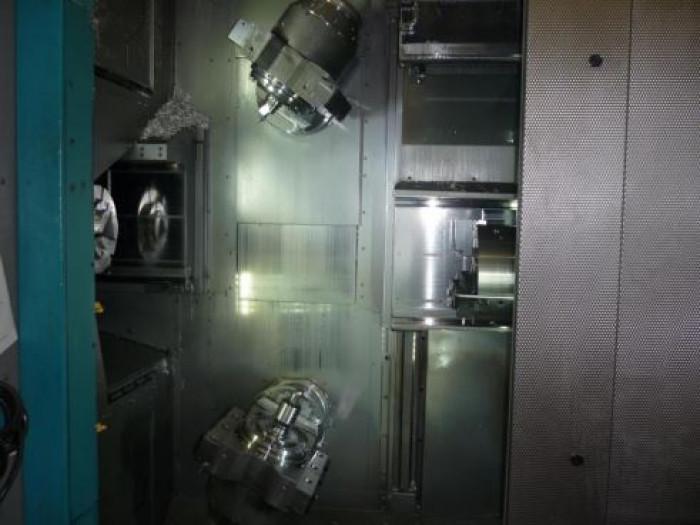 INDEX R300 CNC Lathe