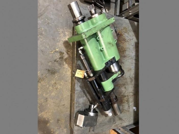 Cutoff Saw for Hydromat HB45/12