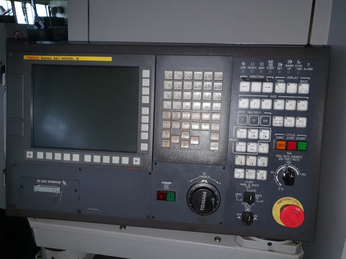 Tsugami B0326K-II