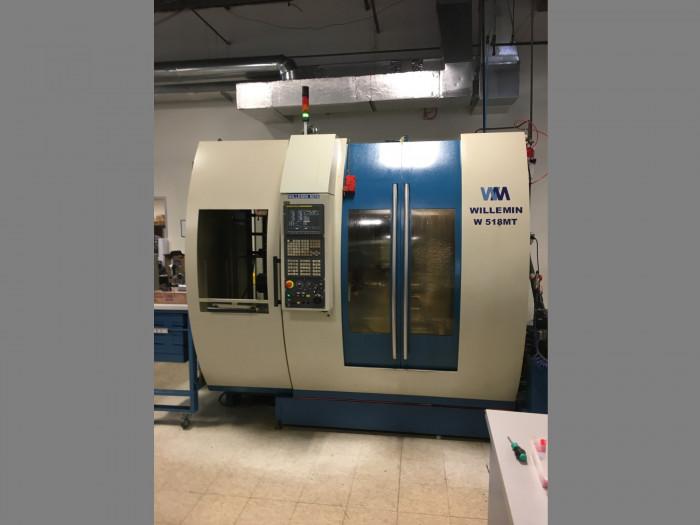 Willemin-Macodel 518MT