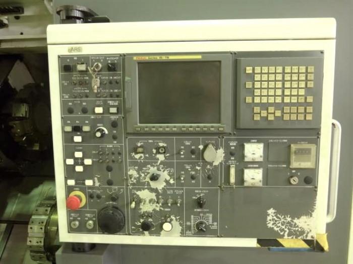 Nakamura-Tome WT-250