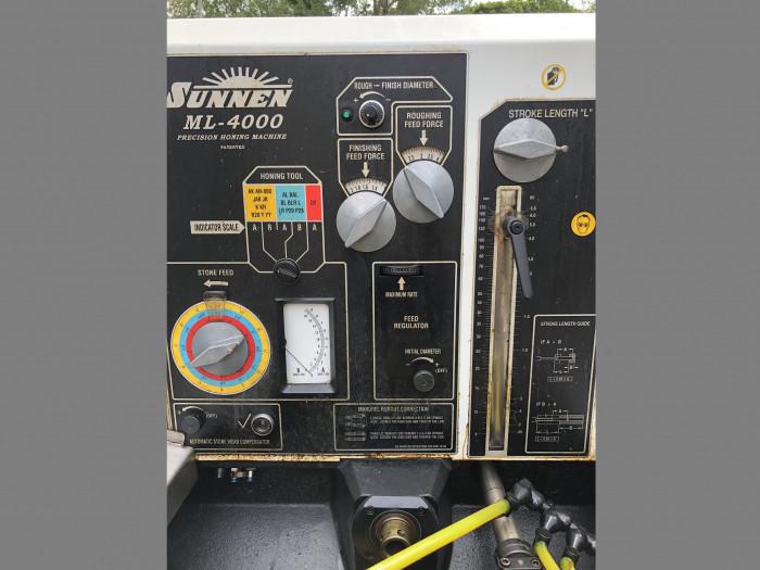 Sunnen Hone ML4000D