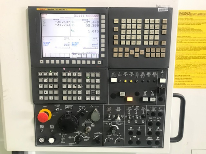 NAKAMURA-TOME WT-250II