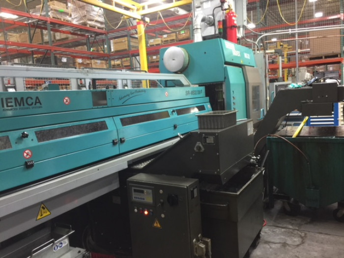 INDEX MS32B Automatic Screw Machine