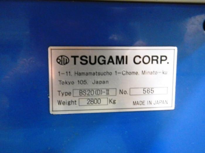 TsugamiBS20D-II