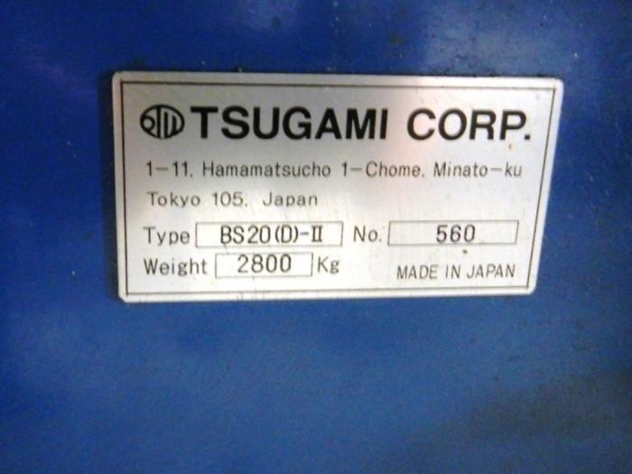 Tsugami BS20D-II