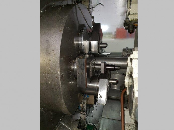 Schutte SC9-26 Screw Machine