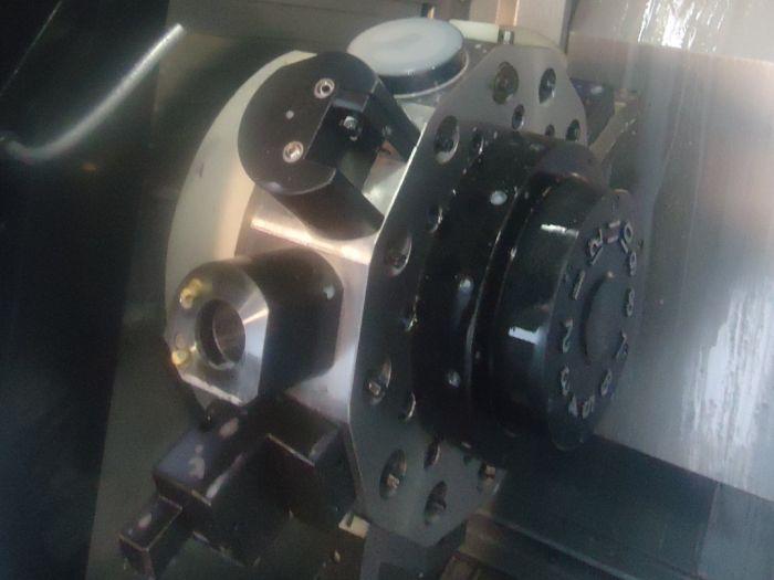 Okuma MacTurn 250-W 2SBB