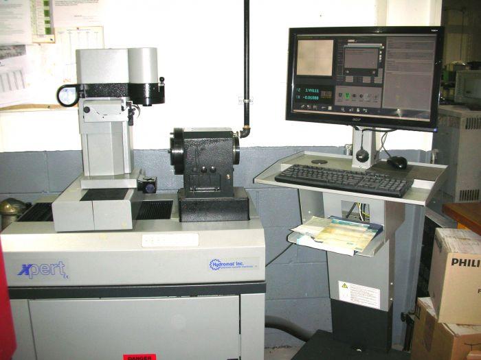 Hydromat EPIC HW25-12