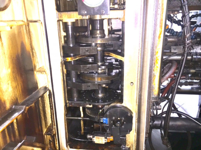Schutte SF51 S Multi-spindle