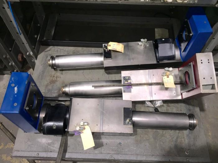 Hydromat 36-100 HSK Units