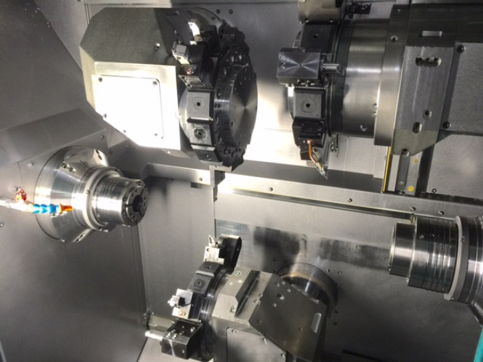 C200 INDEX Lathe