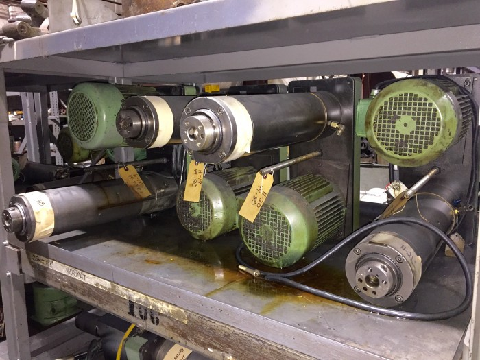 Hydromat Units, 44/80-Series