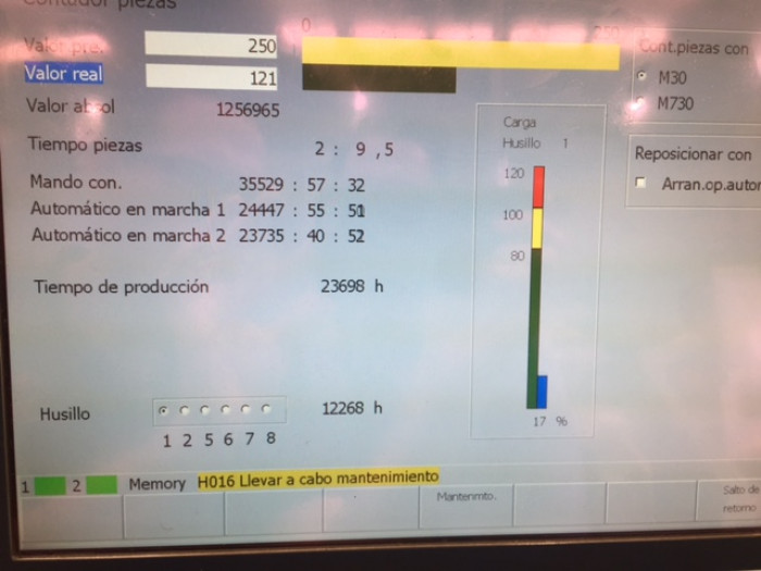 Traub TNL18 Swiss-Type Lathe
