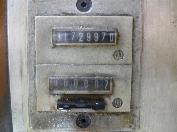 Hydromat HB32-16