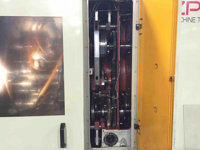 Mori-Say 8-32S Multi-Spindle Screw Machine
