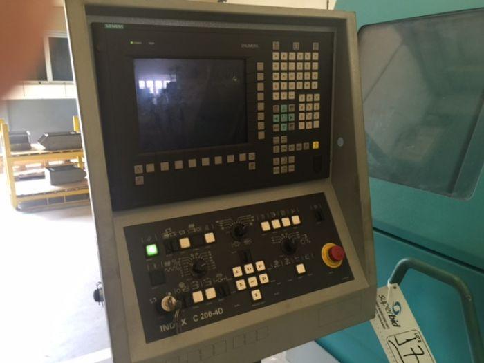 INDEX G200