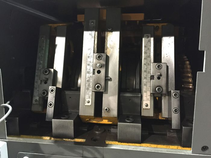 "Wickman 1-3/4"" 6-Spindle Screw Machine at Graff-Pinkert"