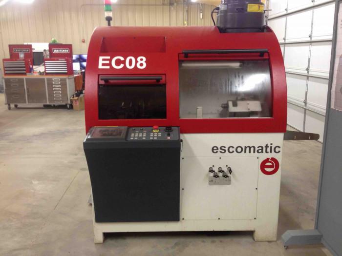 Escomatic EC08