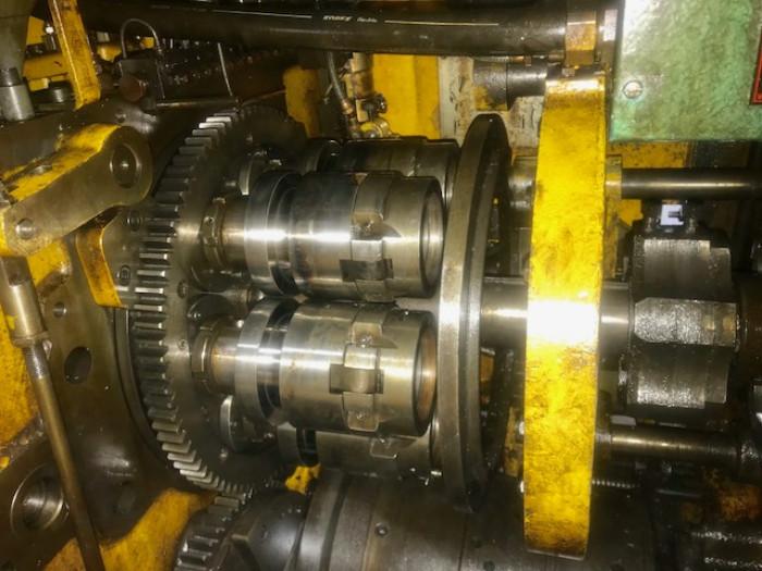 """1"""" Wickman Automatic Screw Machine"""