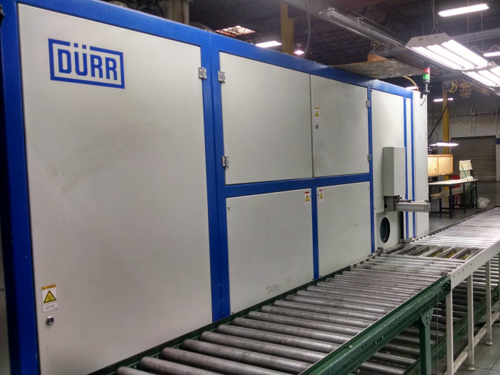 Durr EcoClean 81W