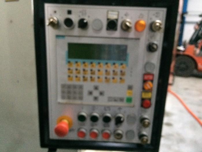 ZPS 8-32 Spindle Stopper