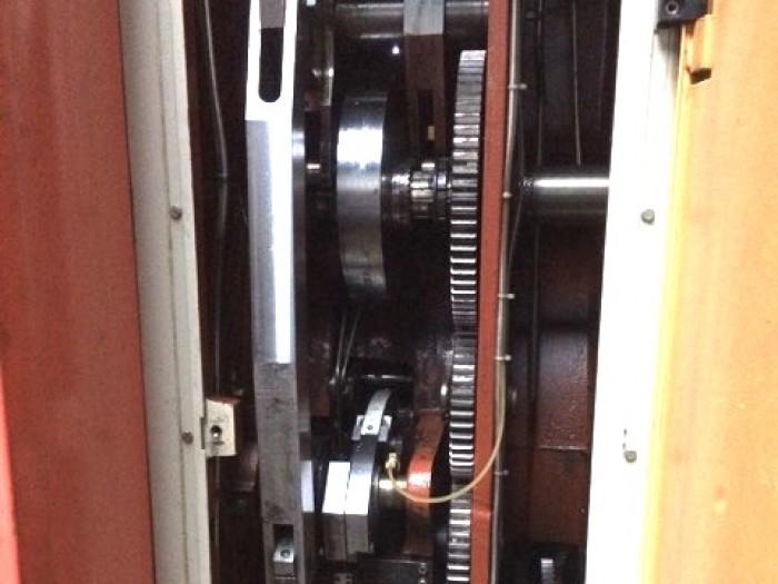 Eurorturn 8/32 Spindle Stopper