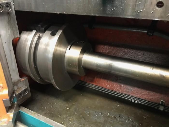 Tornos BS-20B Screw Machine