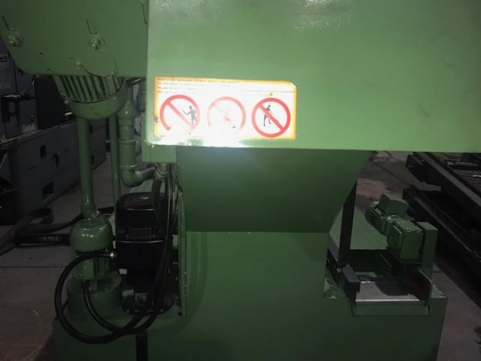 Hydromat Chip Conveyor