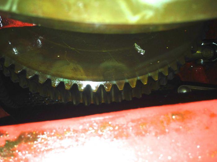 Schutte AF32 DNT Screw Machine