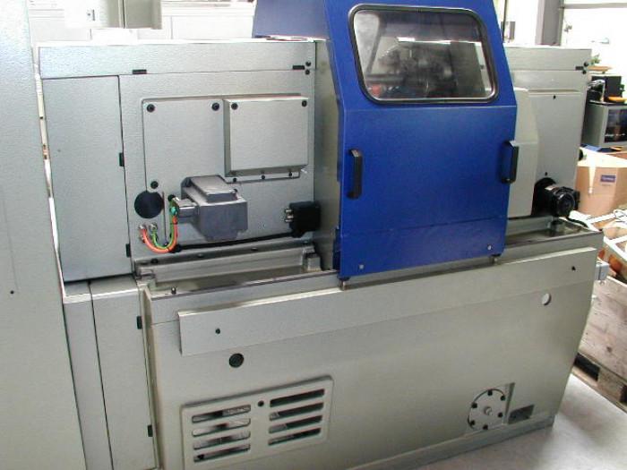 Tornos SAS 16 DC Rebuilt