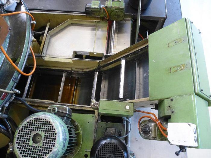 Hydromat HB 32-16 Rotary Transfer Machine (Pfiffner)