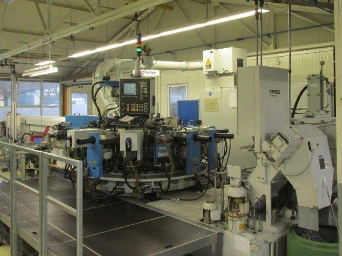 Hydromat HB32/45-16 Transfer Machine