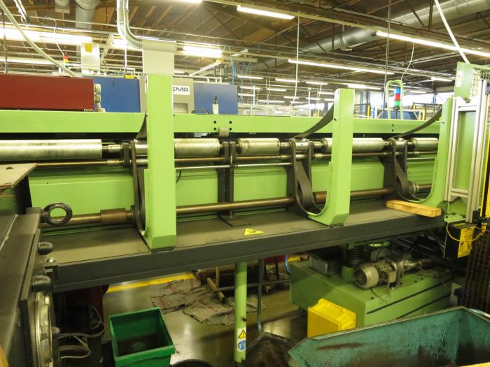 Schutte S 32 PC (IEMCA BAR LOADER)