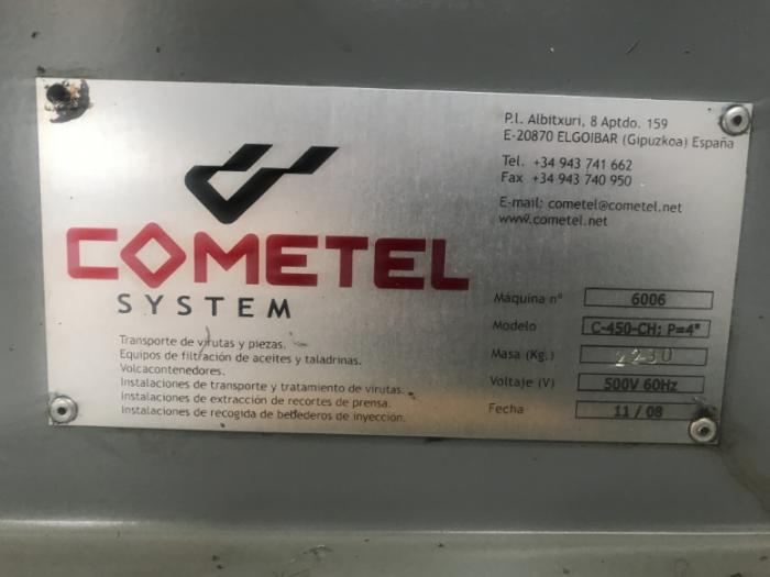 Cometel System