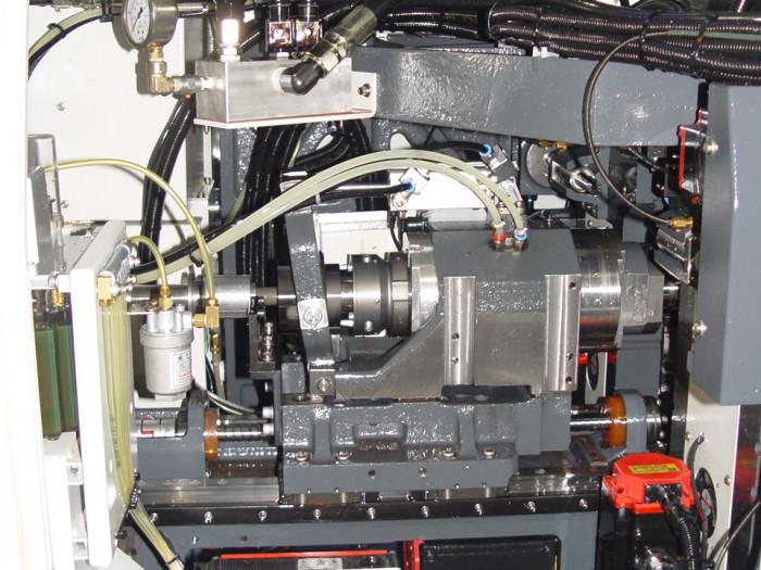 Tornos ST-26 Swiss Lathe