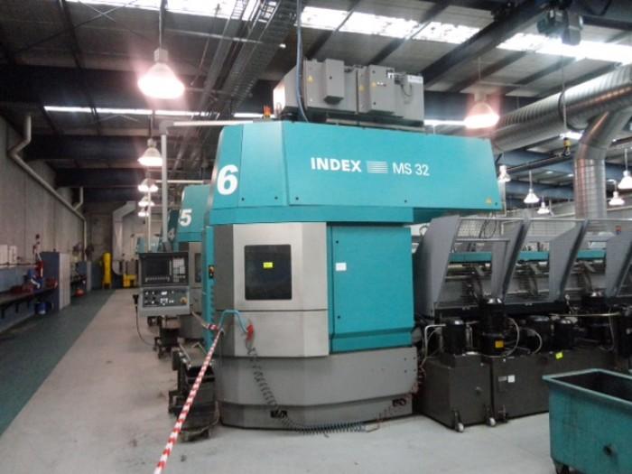 INDEX MS-32C