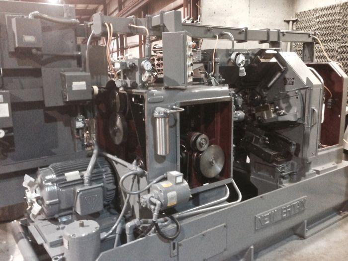 "New Britain 2-1/4"" Model 62"